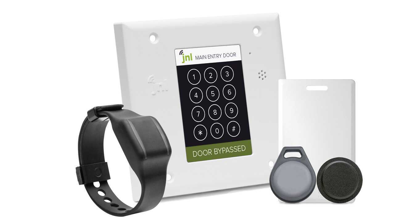 Wander Management and Access Control Products